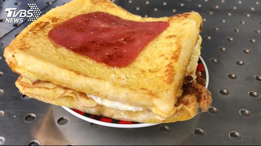 圖/TVBS資料畫面 夢想當記者!碩士生疑因「豆奶」喪命 父控早餐店脫產
