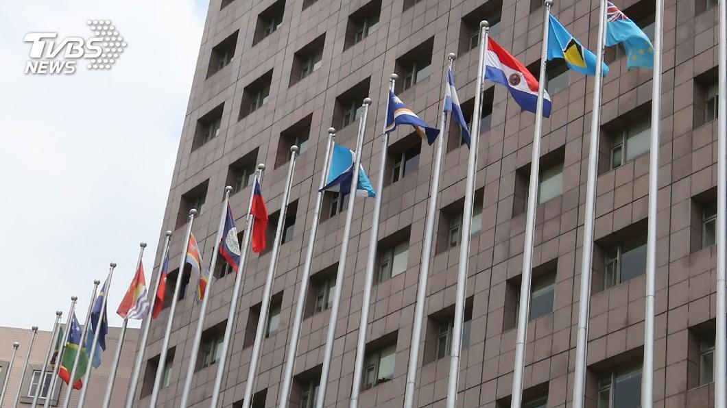 圖/中央社 傳邦交不穩? 宏都拉斯駐美大使:深化與台關係