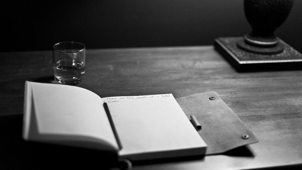 圖/翻攝自Pixabay 偽造45億假支票怕被追殺 農會理事長「日記當遺書」寫