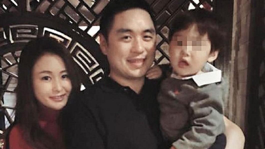 圖/翻攝臉書 和王泉仁感情已盡 麻衣撂話終身不再婚