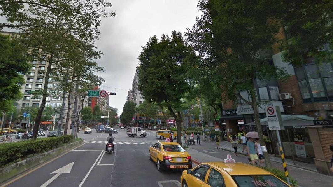 圖/翻攝自Google Maps