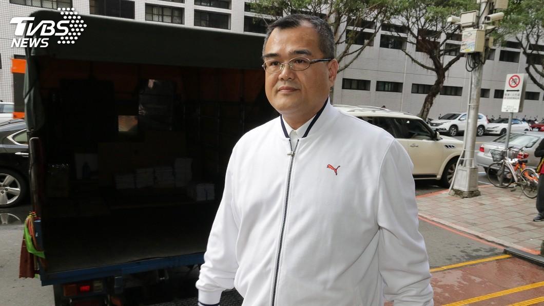 林益世誣告媒體誹謗 判刑5月定讞