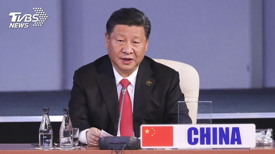 圖/中央社 T怪客踢新聞/北京也該想一想