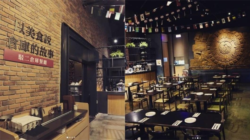 圖/翻攝自帕莎蒂娜國際餐飲事業Instagram