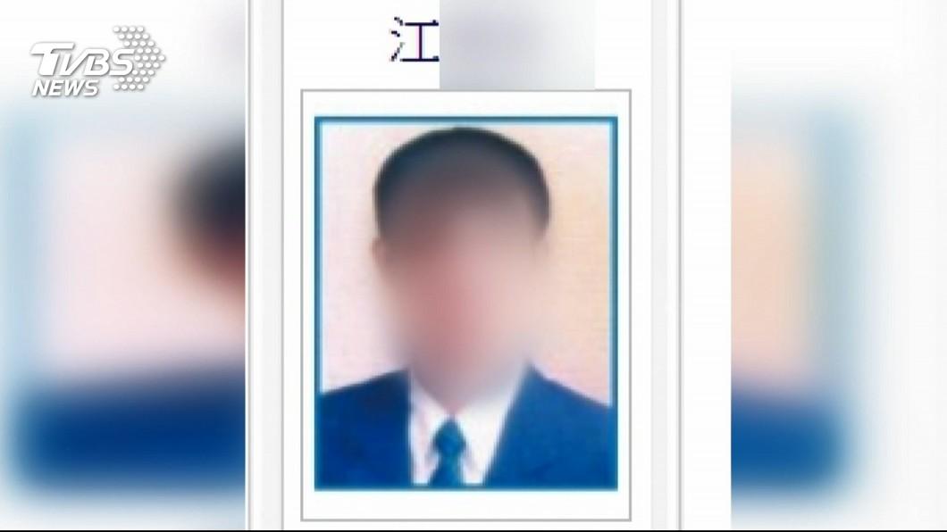 圖/TVBS 快訊/擄走前鄉代勒贖2億 警在雲林逮到2嫌