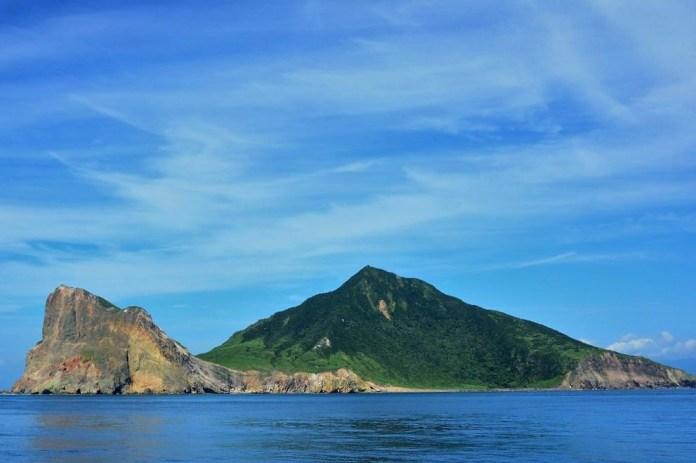 ▲宜蘭私房景點-龜山島。(圖/Tripbaa趣吧!亞洲自由行專家)