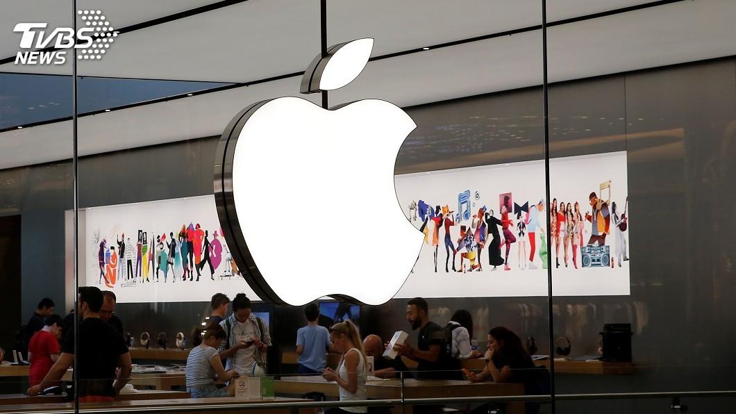 圖/達志影像路透社 傳蘋果今年新機維持iPhone X設計 平價版有多色