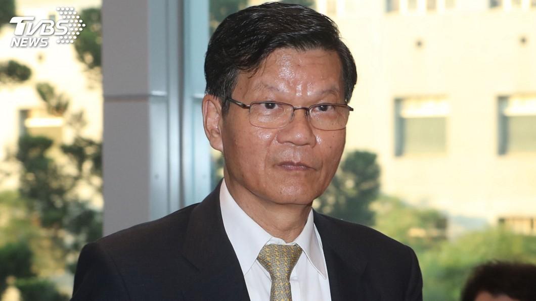 圖/TVBS 快訊/浩鼎案翁啟惠獲判無罪 士檢放棄上訴