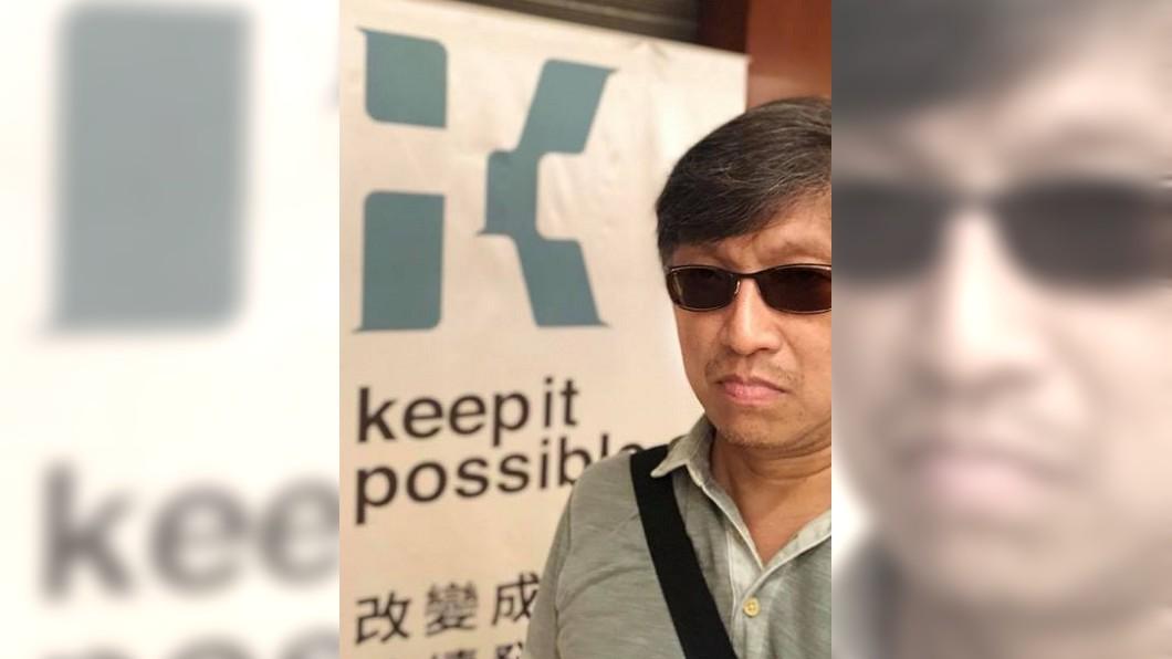 圖/翻攝黃建興臉書 遭爆「7字經」狂譙新人 柯競辦主任道歉:求好心切