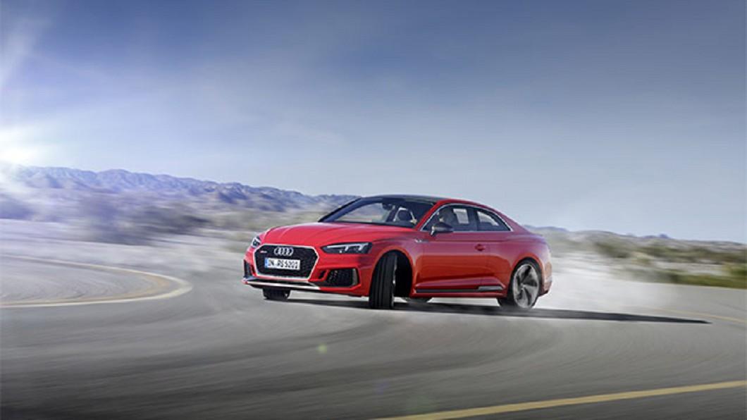 圖/翻攝自Audi Australia官網