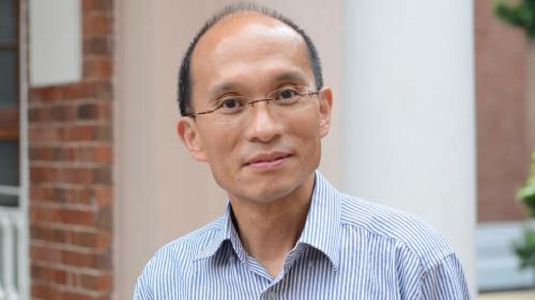 香港大學副教授張祺忠涉嫌殺害妻子,還將屍體藏在自己辦公室內。(圖/翻攝自香港大學網站) 駭人!港大教授涉勒斃妻子 屍體封箱藏辦公室