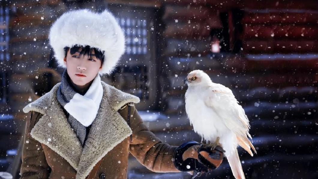 圖/翻攝自王俊凯 KarryWang臉書