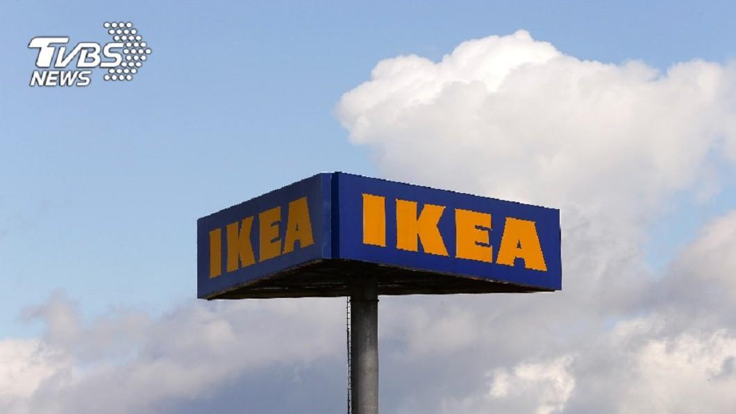 圖/TVBS 揪感心!IKEA體貼塞車民眾 開放200人爽睡賣場