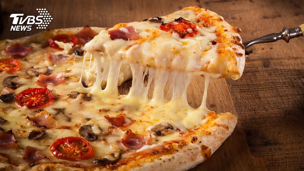 示意圖/TVBS 冒名訂披薩92筆未取貨 女子涉間接毀損被起訴