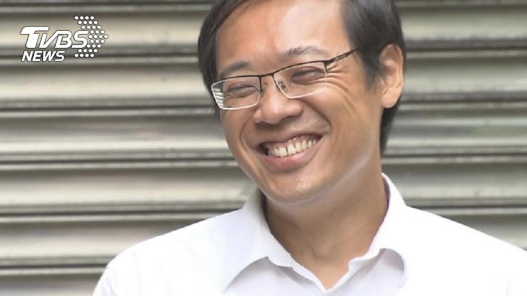 圖/TVBS 專機載楊偉中遺體回台 航空業者估:恐要近千萬元