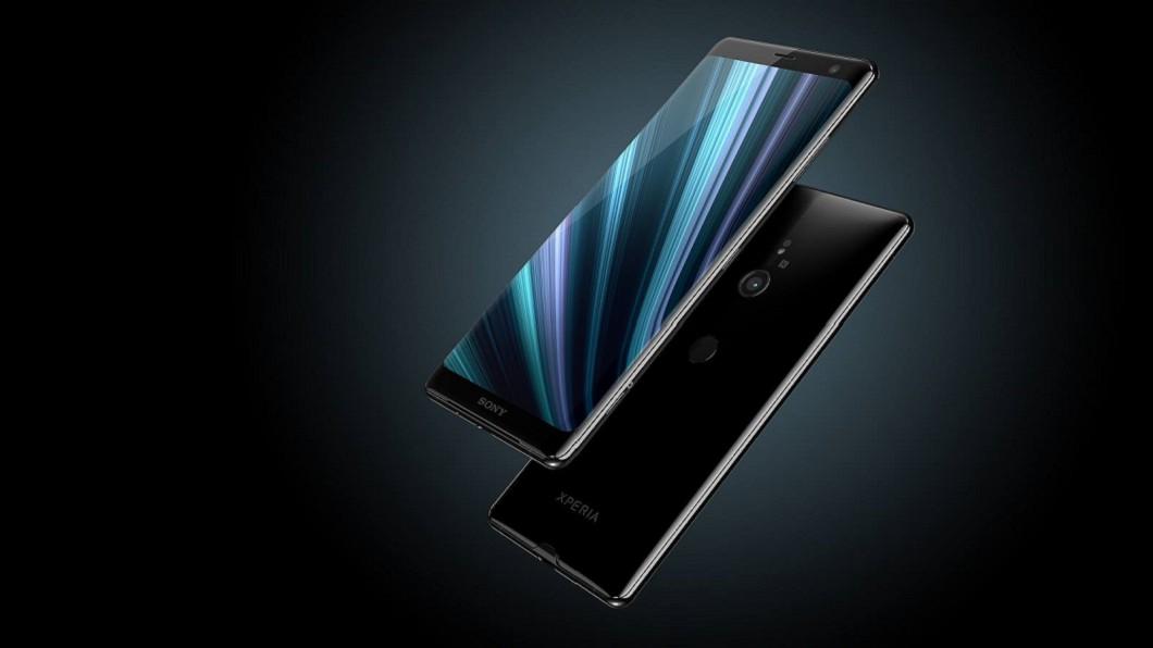圖/翻攝自SONY臉書 蘋果掀機戰 Sony新旗艦機XZ3搶先亮相