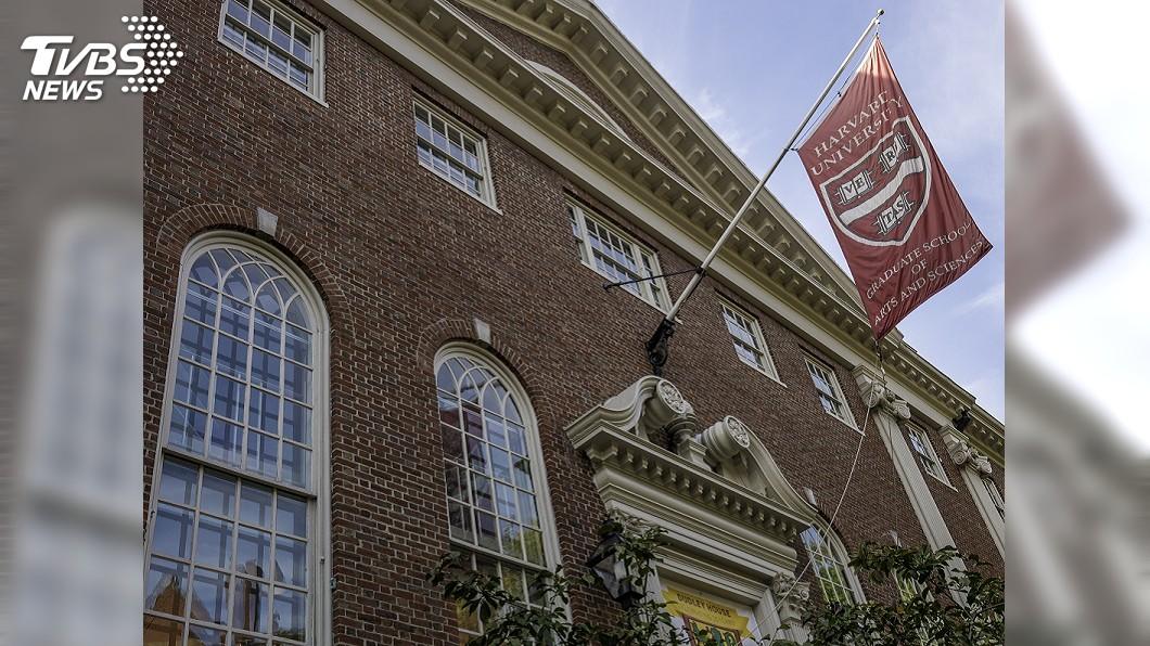 示意圖/TVBS 哈佛大學被控歧視亞裔 法官判招生作業合憲