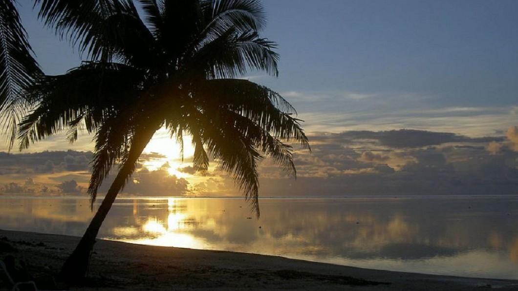 圖/翻攝自維基百科 不只楊偉中!庫克群島暗藏危險 外網警告「避開這時期」