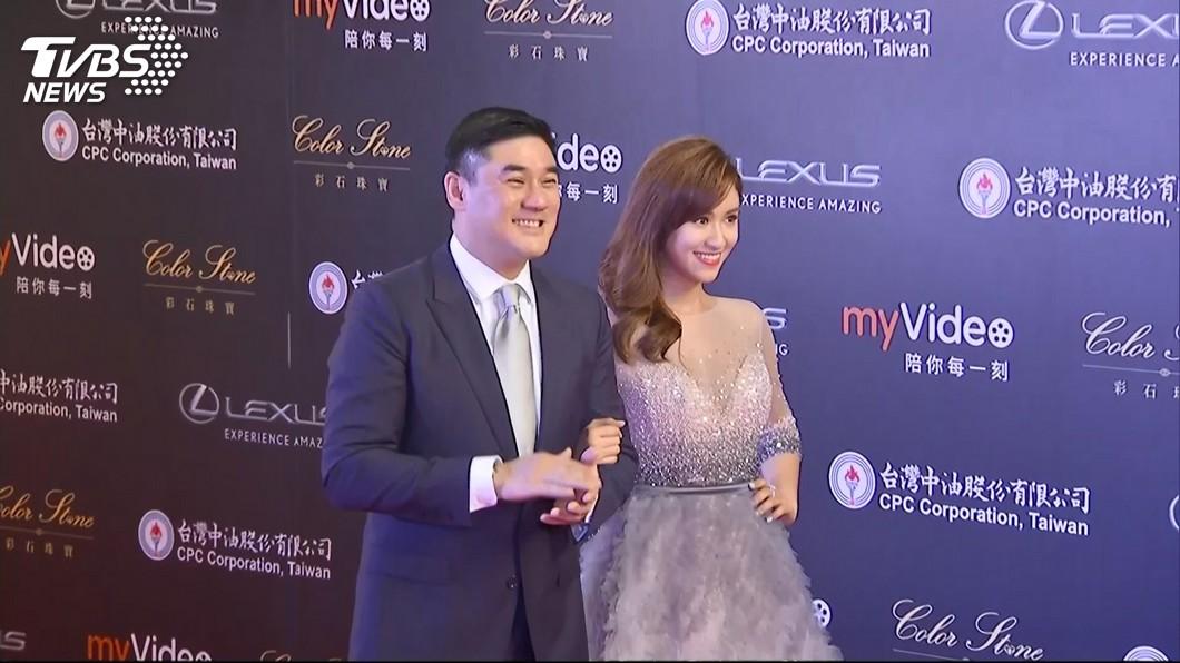 圖/TVBS 毛舜筠《黃金花》奪影后 亞太影展得獎名單看這裡