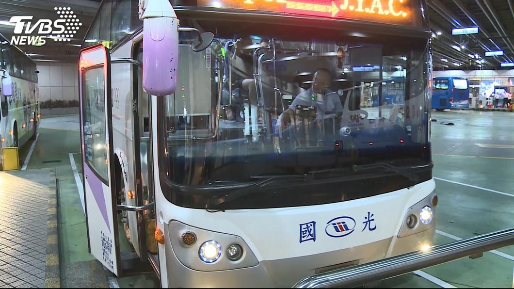 (示意圖/TVBS) 春節返鄉出遊國道客運還有票 公路總局籲多利用