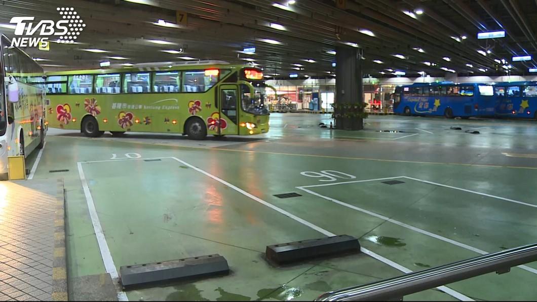 示意圖/TVBS 元旦疏運期國道客運優惠 88條路線85折