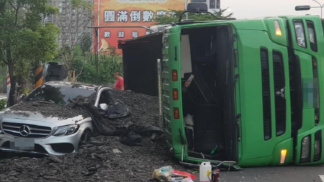 圖/翻攝自爆料公社