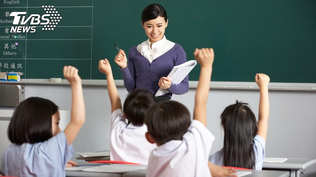示意圖/TVBS 想當班長嗎?兒子「神回覆」讓老師讚:前途無量