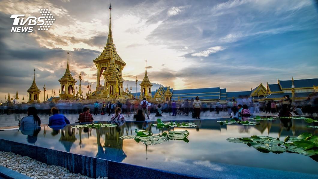 示意圖/TVBS 刺激觀光!泰國內閣通過 旅客落地簽免費延至4月底