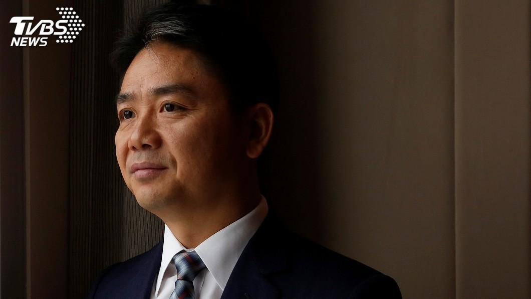圖/達志影像路透社 在美涉性侵 委任律師:劉強東99%不會被起訴