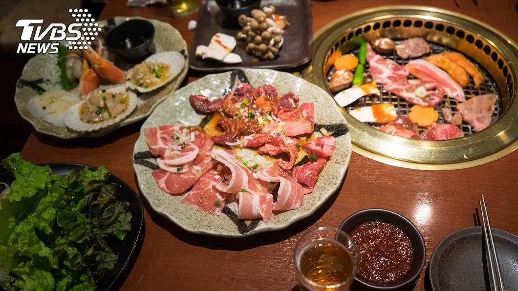 示意圖/TVBS 廚師揭吃到飽4大騙術! 從上菜到餐點都有「秘密」
