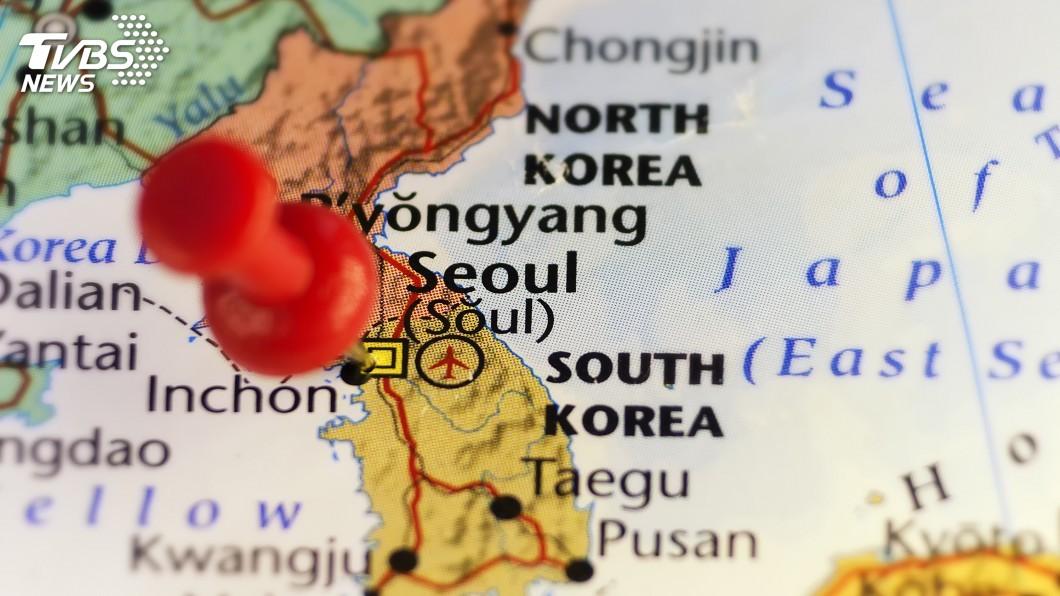 示意圖/TVBS 南韓擬建議北韓 18日在平壤舉行南北韓峰會