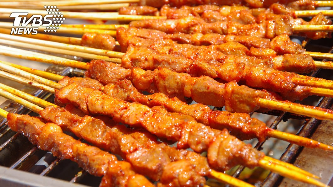 示意圖/TVBS 就是愛燒烤!18歲女高中生每天吃 胃萎縮如80歲老人