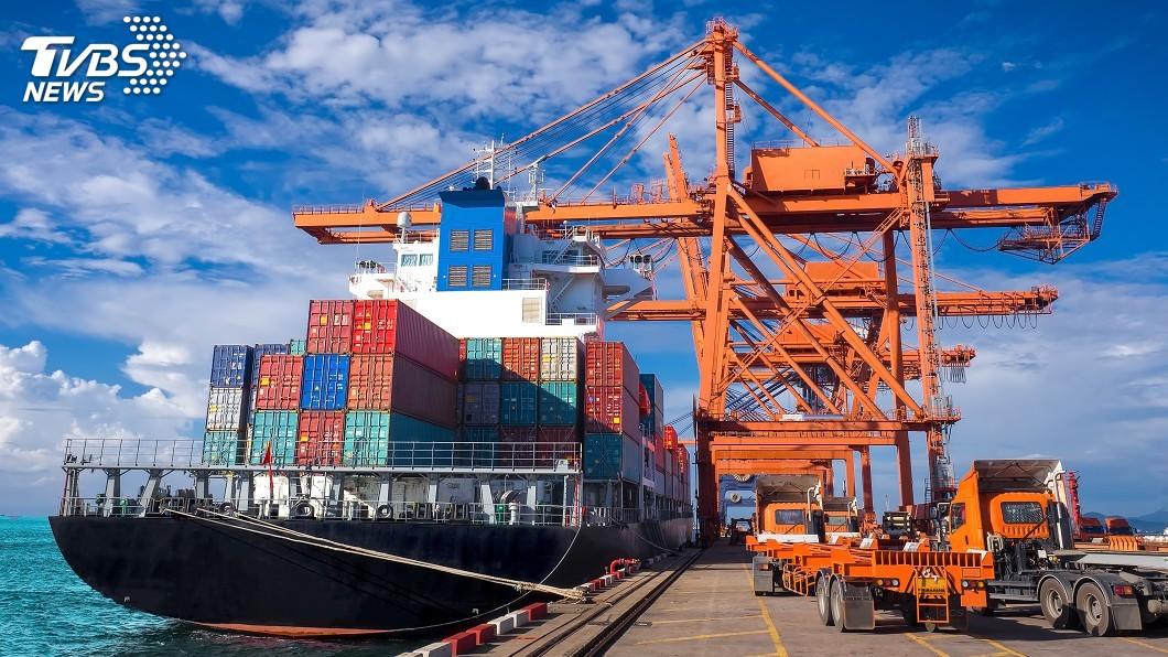 示意圖/TVBS 中美貿易戰未歇 南韓對中國出口受影響