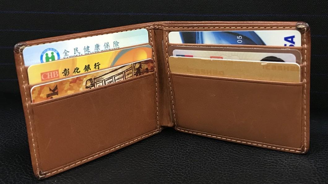 示意圖/TVBS 拾獲皮夾送警局反被告「侵占」 失主還原過程嘆:帶風向