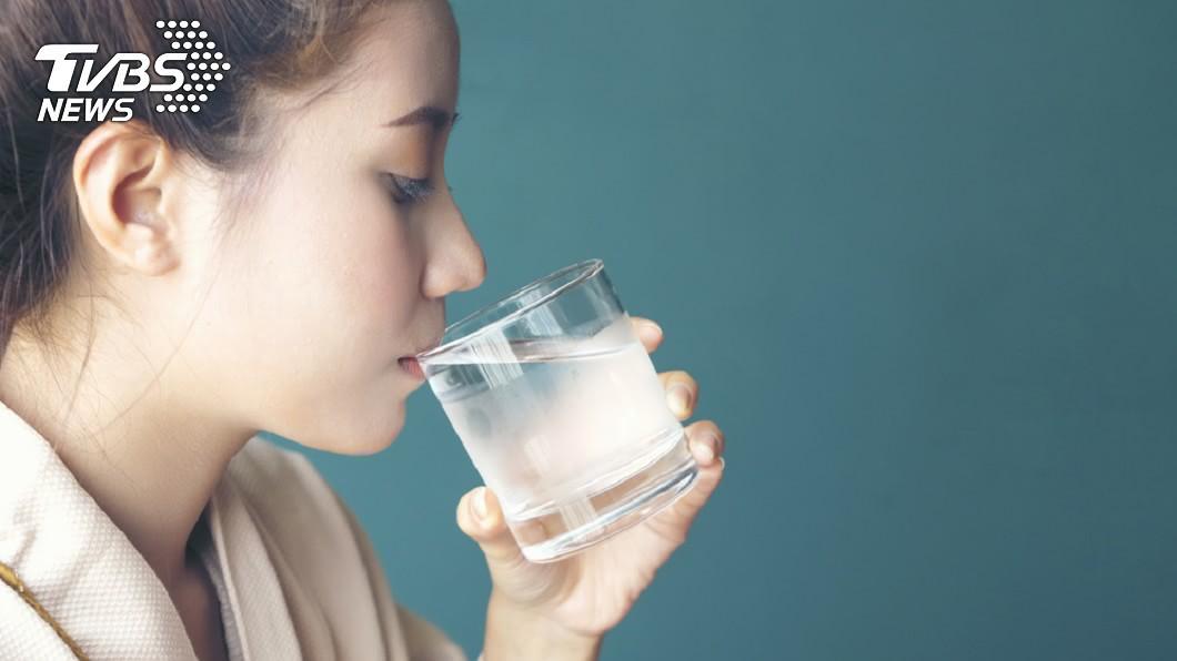 京都同仁堂 喝水小技巧!6大黃金時機 排毒、減肥最有效
