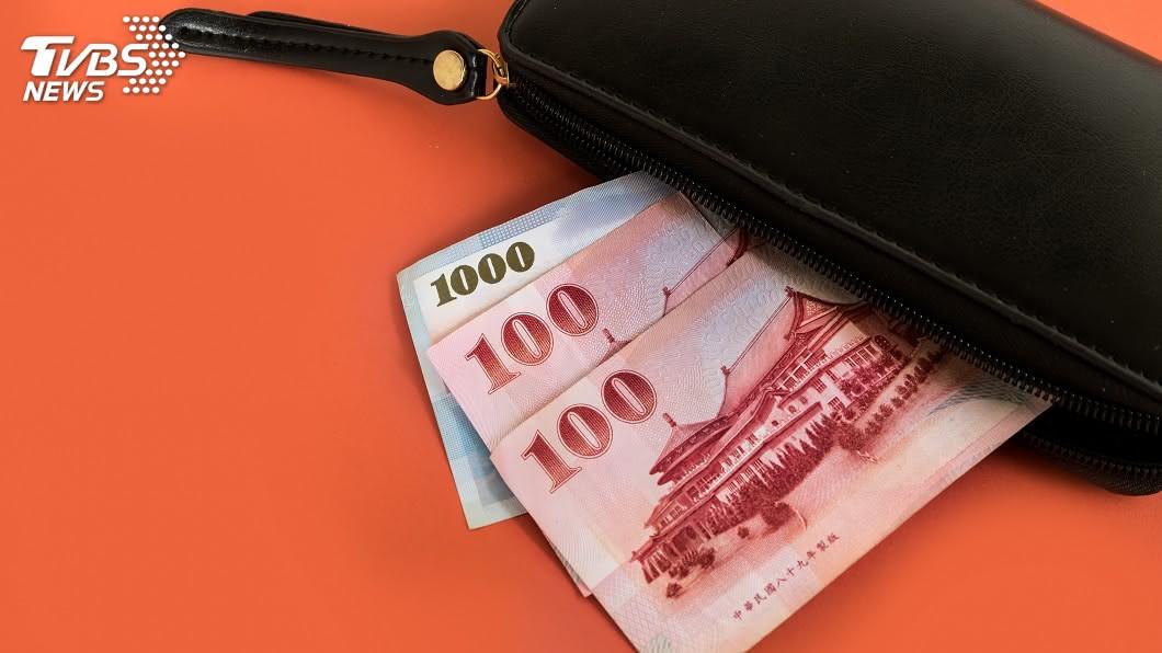示意圖/TVBS 最新一期無薪假人數3074人 108年最高