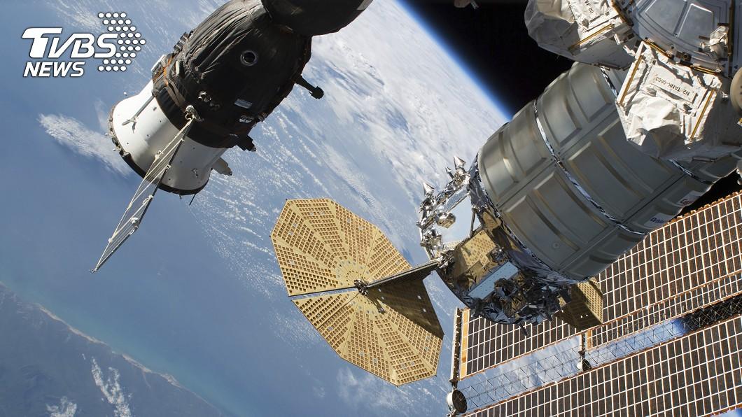 圖/達志影像美聯社 俄國太空船遭蓄意破壞原因 竟是艙內太空人「太想家了」