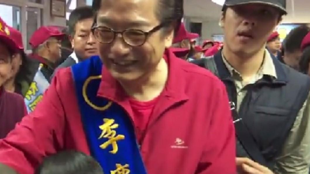 圖/TVBS資料照 李慶華涉詐領助理費 10年532萬全付贍養費與旅遊
