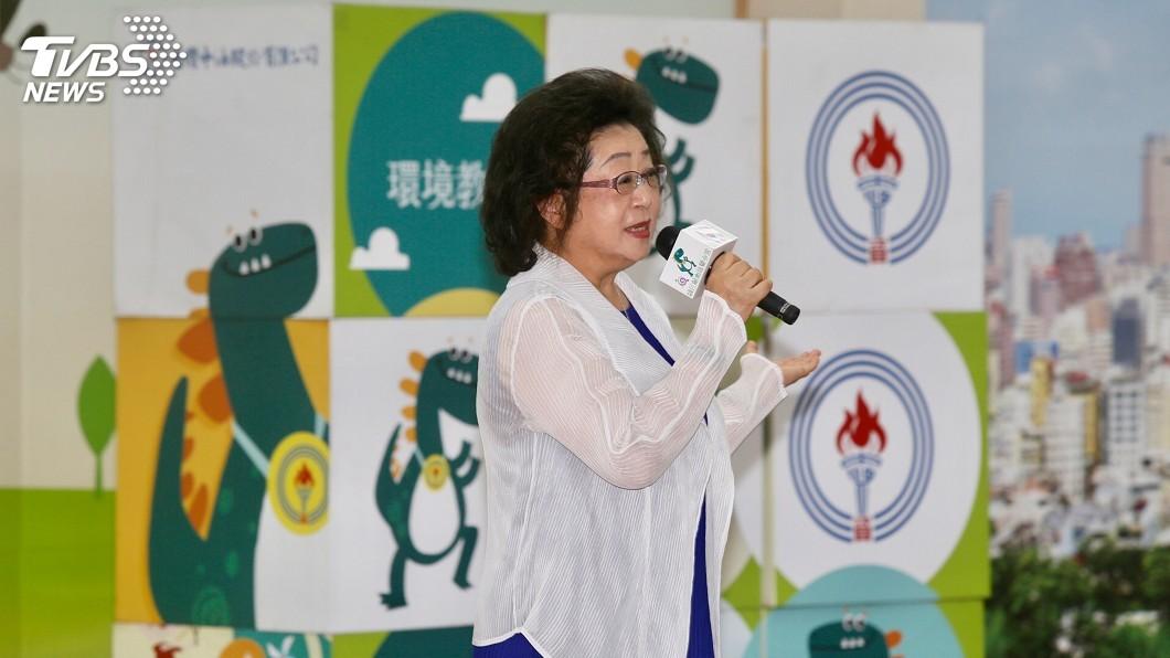 圖/TVBS 政院證實 范巽綠接任教育部政務次長