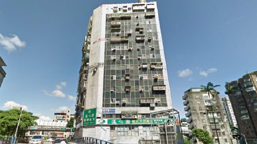 圖/TVBS資料照 34年死24人!揭密台北第一凶宅 住戶:搭電梯遇女鬼