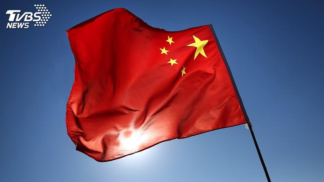 (示意圖/TVBS) 川普簽署《香港自治法》 中國:將制裁相關人員實體