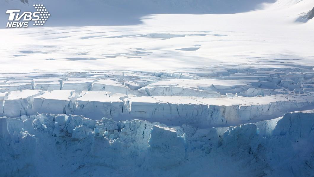 圖/達志影像路透社 研究:冰川消融致山崩 大海嘯風險增