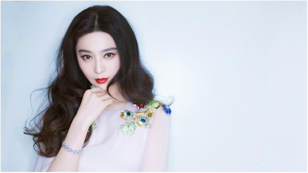 圖/范冰冰微博 舉報范冰冰逃稅後 崔永元自爆遭報復偵查