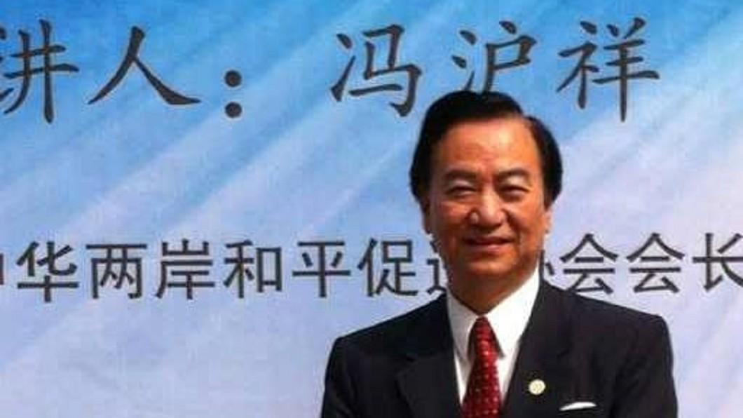 圖/翻攝自馮滬祥臉書 快訊/曾和李敖參選正副總統 馮滬祥癌症病逝