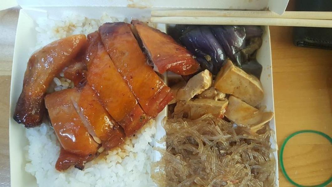 圖/TVBS 60元看清人格!她幫同事買午餐 提醒還錢竟被譙