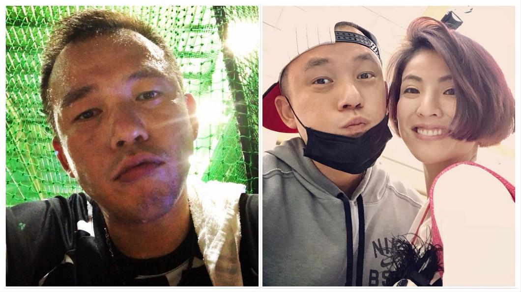 圖/翻攝自白吉勝&徐小可Love白宮這一家臉書 男星「私處刺痛」以為染病!沒想到元凶竟是老婆
