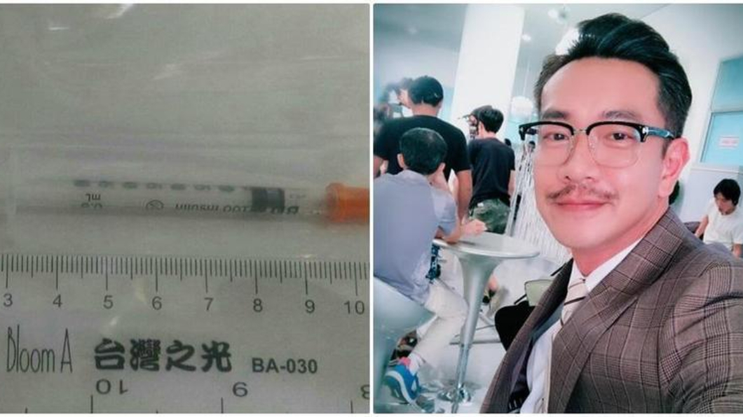 染毒二次遭逮 江俊翰:網友無償提供控制不住