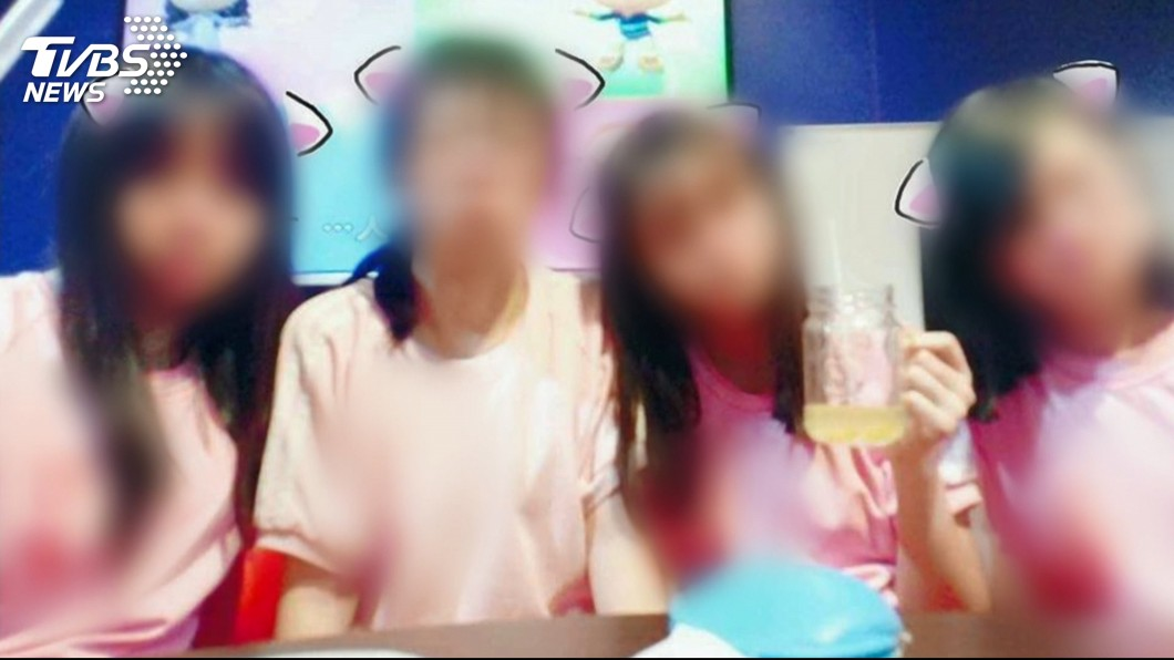 小玲指控父母重男輕女,不過至今父母仍未主動聯繫。圖/TVBS 父母重男輕女 少女被當空氣:希望能聽到我的聲音