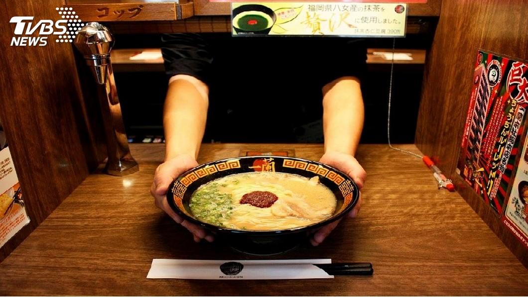 圖/TVBS 日式美食排翻天 韓國美味登台卻是熱度不及