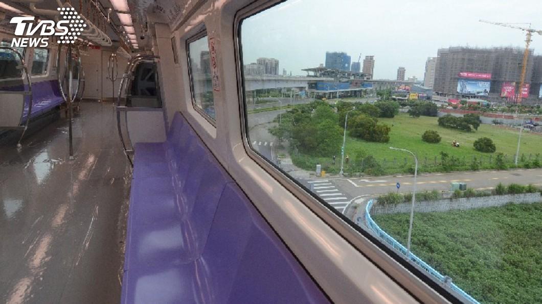 圖/中央社 比通車前漲逾1成 機場捷運帶動這4站房價